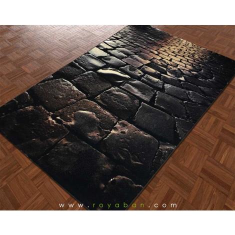 فرش سه بعدی 6 متری کد 266