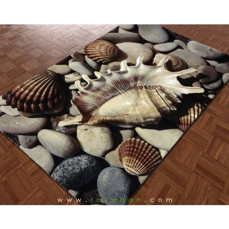 فرش سه بعدی 4 متری کد 314