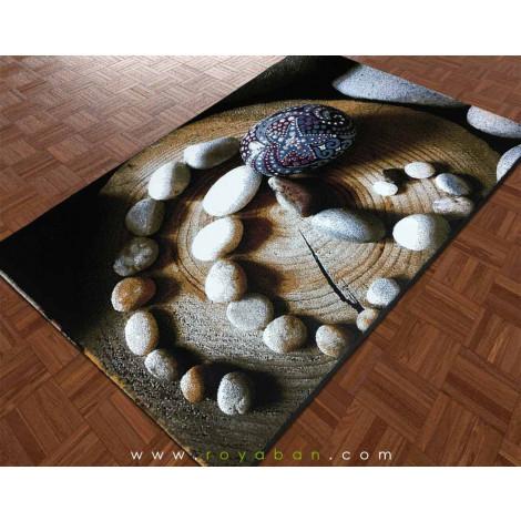 فرش سه بعدی 4 متری کد 423