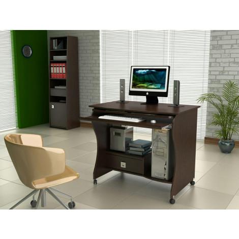 میز کامپیوتر قابل مونتاژ مدل 2006