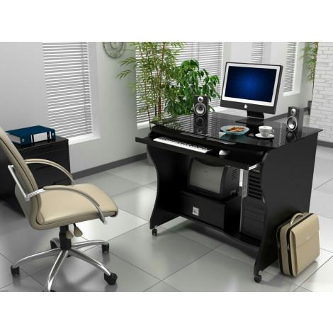 میز کامپیوتر قابل مونتاژ مدل 2006G