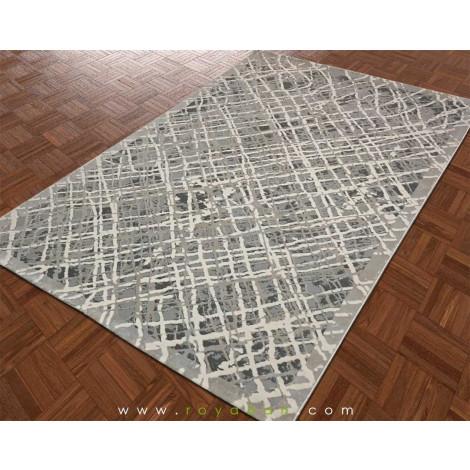 فرش مدرن 2.5 متری کد 5002
