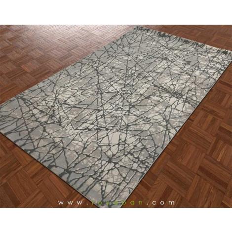 فرش مدرن فانتزی نه متری