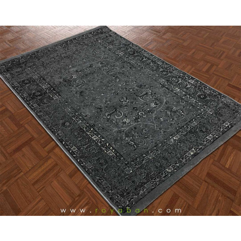 فرش پتینه 6 متری کد 1585