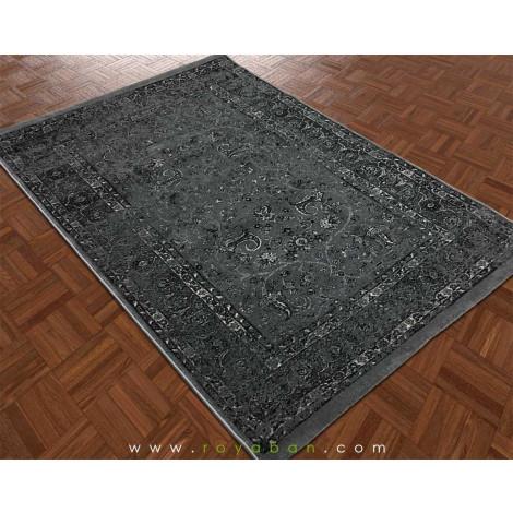 فرش پتینه 4 متری کد 1585