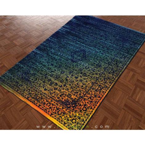 فرش پتینه 4 متری کد 1562
