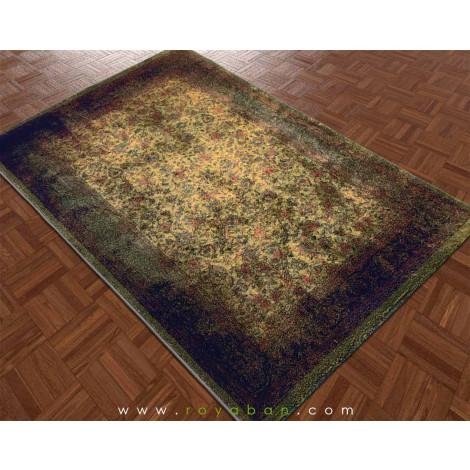 فرش پتینه 6 متری کد 1563