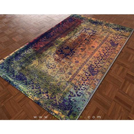 فرش پتینه 1.5 متری کد 1569