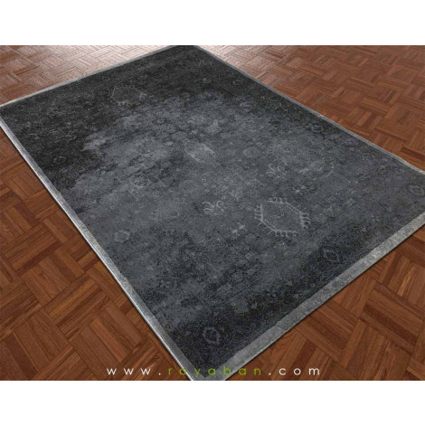 فرش پتینه 6 متری کد 1584