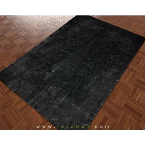 فرش پتینه 4 متری کد 1356
