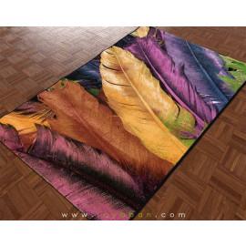 فرش سه بعدی 1.5 متری کد 156