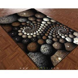 فرش سه بعدی 4 متری کد 263