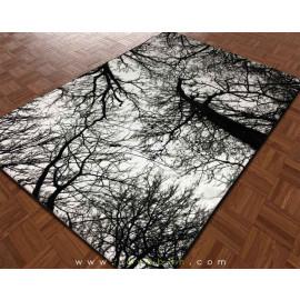 فرش فانتزی 1.5 متری مدل اسکای