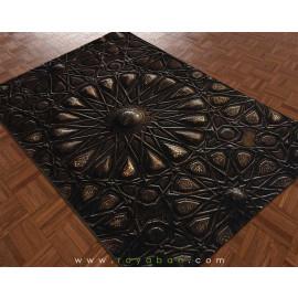 فرش سه بعدی 4 متری کد 281