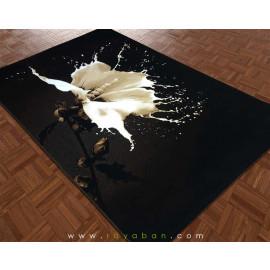 فرش سه بعدی 1.5 متری کد 283