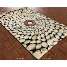 فرش سه بعدی 1.5 متری کد 335