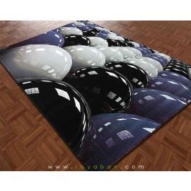 فرش سه بعدی 4 متری کد 382