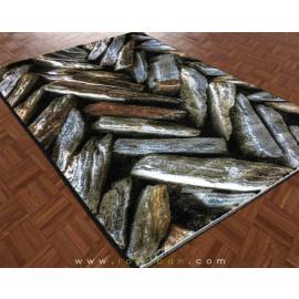 فرش سه بعدی 1.5 متری کد 410