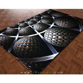 فرش سه بعدی 1.5 متری کد 420