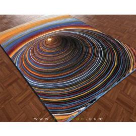 فرش سه بعدی 1.5 متری کد 426