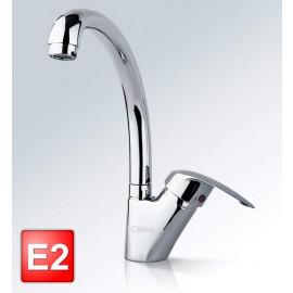 شیر ظرفشویی گرانا مدل E2