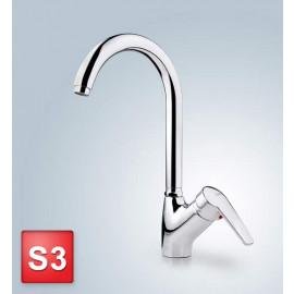 شیر ظرفشویی گرانا مدل S3