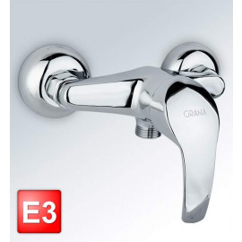 شیر آفتابه گرانا مدل E3