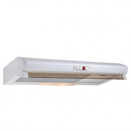 هود زیر کابینتی بیمکث مدل 4001 - سفید - طول 60 سانتی متر
