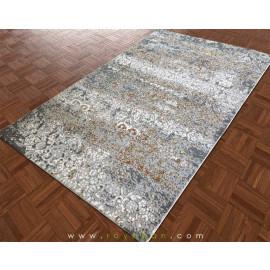 فرش مدرن 9 متری کد 6021