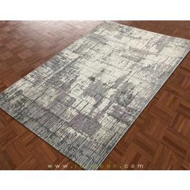 فرش مدرن فانتزی یک و نیم متری