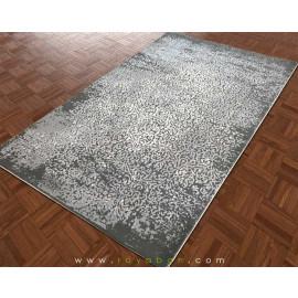 فرش مدرن فانتزی رنگ توسی