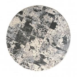 فرش مدرن دایره کد ۵۰۰۴