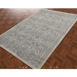 فرش مدرن 6 متری کد 5005