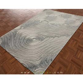 فرش مدرن 1.5 متری کد 5015