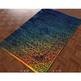 فرش پتینه 6 متری کد 1562