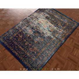 فرش پتینه 6 متری کد 1570