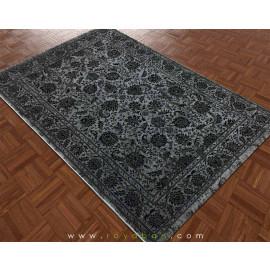 فرش پتینه 4 متری کد 1582