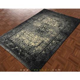 فرش پتینه 1.5 متری کد 1586