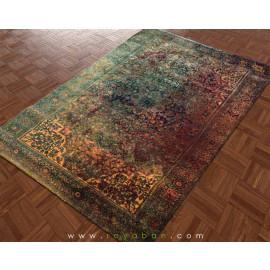فرش پتینه 1.5 متری کد 1565