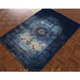 فرش پتینه 6 متری کد 1566