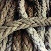 فرش سه بعدی 6 متری مدل طناب