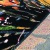 فرش فانتزی چهارمتری مدل پروانه