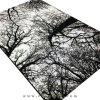 فرش فانتزی 4 متری مدل اسکای