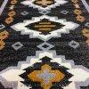 فرش طرح گلیم 4 متری کد 4032
