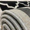 فرش مدرن طرح مراکشی