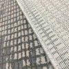 فرش مدرن فانتزی مدل پیکسل رنگ توسی