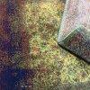 فرش پتینه 1.5 متری کد 1563