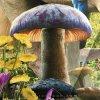 طرح لحاف مدل Fairy Tale