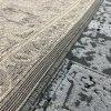 فرش وینتیج مشکی توسی